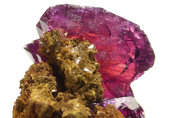 Spirifer Minerals